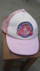 ヒステリックグラマーガールキャップ帽子 キムタク
