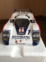 ロスマンズ ポルシェ 956L Rothmans PORSCHE