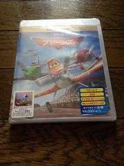 新品 ディズニー プレーンズ MovieNEX ブルーレイ + DVD