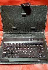 非売品ワイヤレスSmqrtphonekeyboqrdキーボード