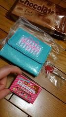 モバオクで買える「新品★雑誌付録「お財布・キャンディピン・恋するトランプ」set」の画像です。価格は150円になります。