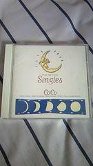CoCoのベスト盤(^^)