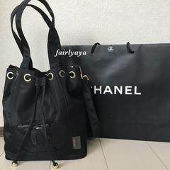 2018NEW/CHANEL PRECISION 限定コスメバッグ★