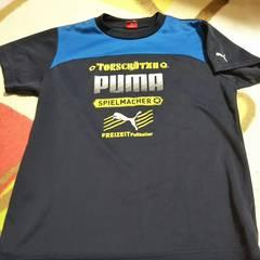 PUMAプーマ半袖カットソー160
