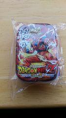 ドラゴンボールZ神と神ミニ缶ケース孫悟空