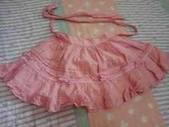 シャーリーテンプル 100サイズ スカート