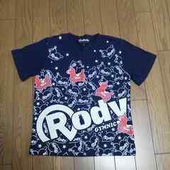リアルビーボイス★RodyコラボTシャツ130