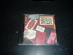 CD「サイケデリックス(チャー)/PSYCHEDELIX1」92年盤