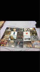 洋楽 hiphop R&B レゲエ CDまとめ売り セット売り