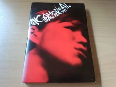 AI DVD「MIC-A-HOLIC A.I. JAPAN TOUR '05」初回限定盤●