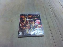 【新品PS3】三国志13