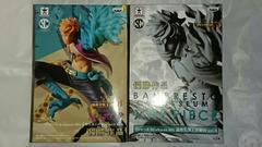 ワンピース SCultures BIG 造形王頂上決戦�Y 6 vol.6 マルコ 2種セット