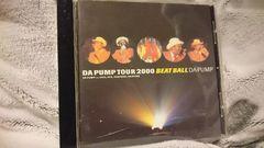 DA PUMP「TOUR 2000 BEAT BALL」DVD