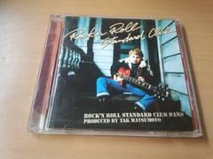 松本孝弘CD「Rock'n Roll Standard Club Band」(B'z) ●