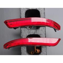 スズキ ランディ C26 84連 LEDリフレクター LEDリアバンパーライト