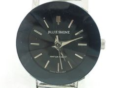 5416/BLUESHINE素敵なカットガラスを採用したお洒落なレディース腕時計