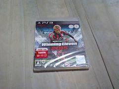 【新品PS3】ワールドサッカーウイニングイレブン2015