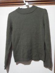 マジェスティックレゴン柔らかく着やすいセーター/送料250円