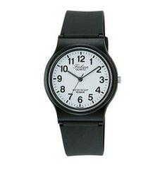 2color シチズン Q&Q 腕時計 アナログ ファルコン 黒 白