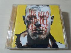 THE MAD CAPSULE MARKET'S CD「カプセル・スープ」●
