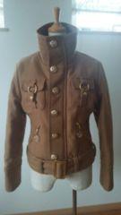 新品♪D.i.a  ショートジャケットコート♪