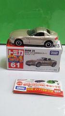 No.61    BMW     Z4〔初回特別カラ—〕