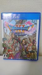 【中古】PS4版ドラゴンクエスト11