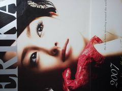 10年前の「別に」エリカ様!沢尻エリカ写真集「ERIKA2007」