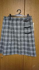 ローズヘブン◆15号 スカート◆グレー