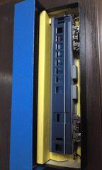 HOゲージ KTM 中型客車ナハニ 荷物室付二等車