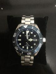 新品 未使用  セイコープロスペック 腕時計 ダイバー V157