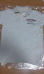 アバクロ  XL ポロシャツ
