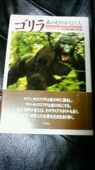 ゴリラ 森の穏やかな巨人 草思社