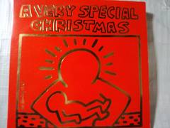 超豪華クリスマス・アルバム マドンナ,ホイットニーヒューストン,ボンジョヴィ,スティング他