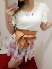 即完売★ダチュラ★ピュアローズシフォンスカート ピンクF 新品タグ付未開封 DaTuRa