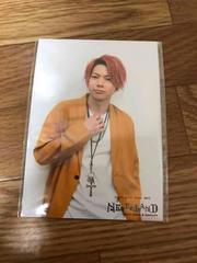NEWS LIVE TOUR 2017 NEVERLAND 増田貴久 フォトセット