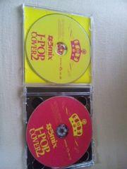 《なうmix・J-POPカバー2》【CDアルバム】2枚組 カバーソング