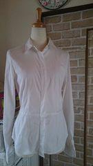 美品☆theory Yシャツ Sサイズ