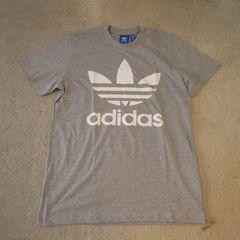 adidas オリジナルス Tシャツ GL/WH O
