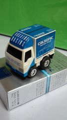 カロッぺリアレーシングトラック2000