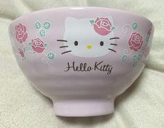 キティ☆薔薇☆茶碗