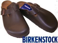 ビルケンシュトック新品BIRKENSTOCKボストンBOSTON060101 40