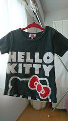 ベビードール☆キティ Tシャツ90サイズ♪