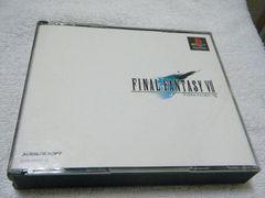 ファイナルファンタジー7(プレイステーション用)
