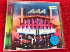 AAA 777 TRIPLE SEVEN