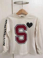 長袖Tシャツ☆Jenni☆120cm