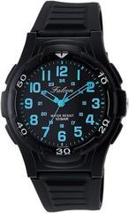 CITIZEN Q&Q★シチズン★腕時計★ブラック ブルーC12