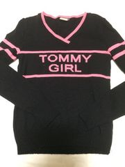 TOMMYgirl☆ニット☆