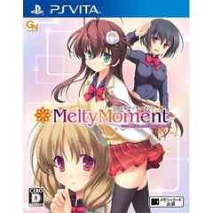 PSVita》MeltyMoment(メルティモーメント) [175000758]