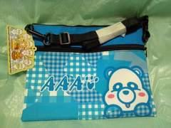 ■AAAえ〜パンダ★サコッシュ★與真司郎■